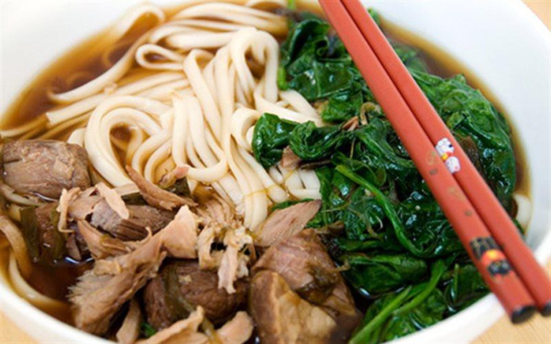 Cách Nấu Súp Sườn Kiểu Trung Quốc Đậm Đà Ngon Cơm