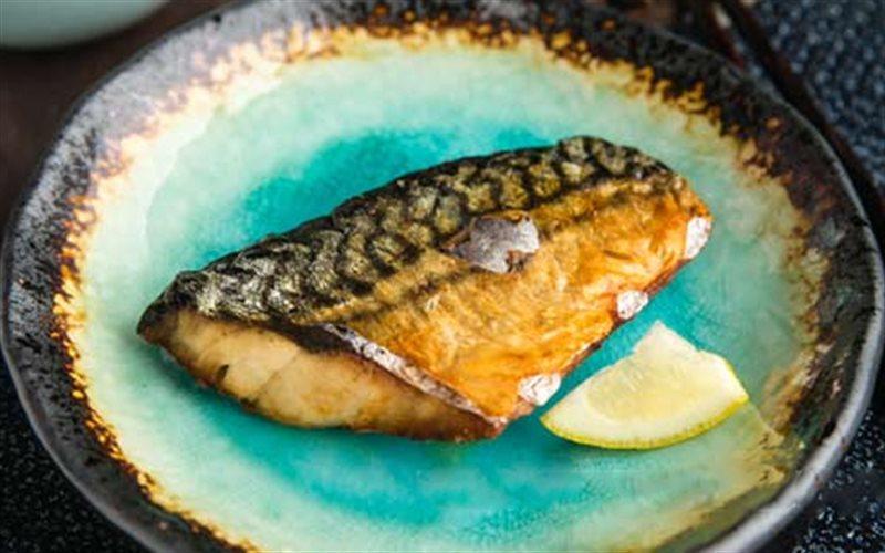 Cách làm Cá Thu Phi Lê Nướng Kiểu Nhật đậm đà, ăn cơm ngon