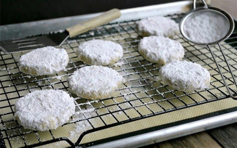 Cách Làm Bánh Quy Panko Kiểu Nhật Giòn Tan Hấp Dẫn