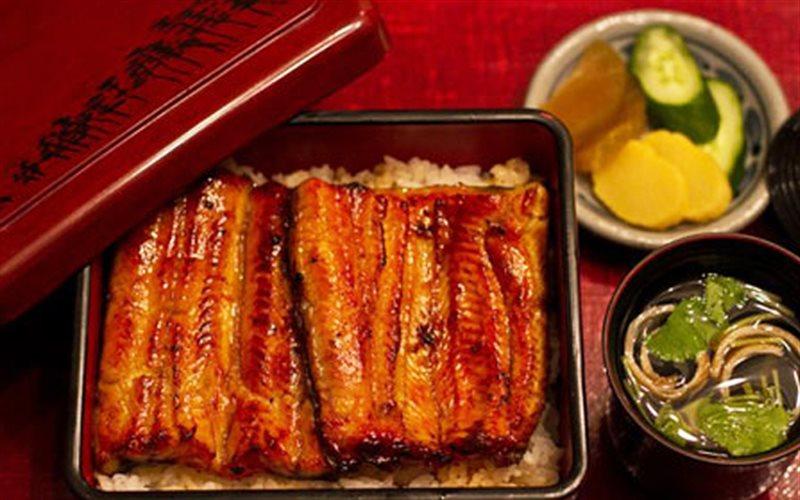 Cách Làm Lươn Nướng Kiểu Nhật Đậm Đà Cho Bữa Cơm
