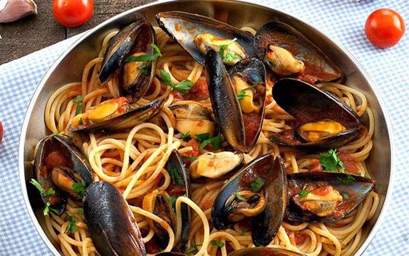 Cách Làm Spaghetti Sốt Trai Đơn Giản Lạ Miệng