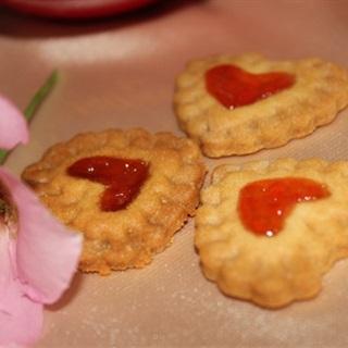 Cách làm Bánh Quy Mứt để dành cho trẻ ăn vặt cực hấp dẫn