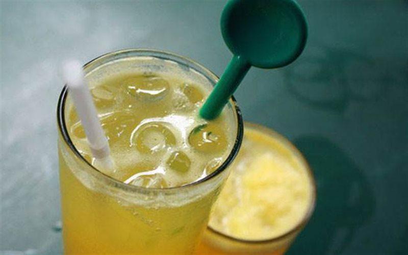 Cách Làm Soda Chanh Dây Chua Ngọt Giải Nhiệt Ở Nhà