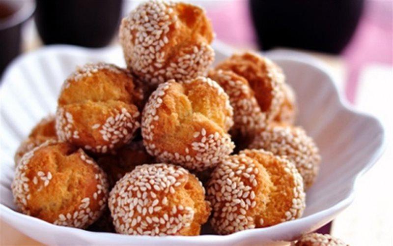 Cách làm Bánh Mè tuổi thơ giòn tan xốp mềm thơm ngon
