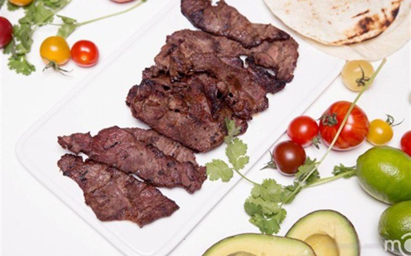 Cách làm thịt bò nướng nước tương