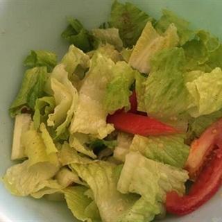 Cách Làm Salad Xà Lách Cà Chua Ngon Miệng Đơn Giản