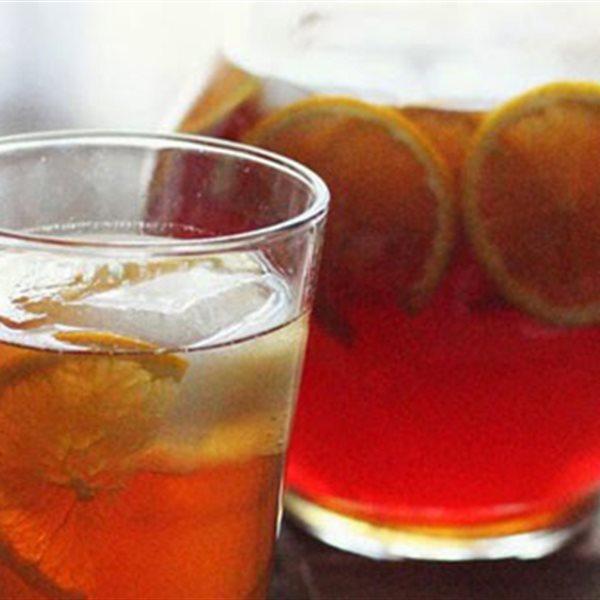 Cách pha các loại trà giải nhiệt ngày nóng