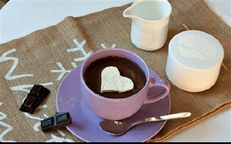 Cách Làm Sinh Tố Chocolate Nóng Kiểu Ý Cực Ngon