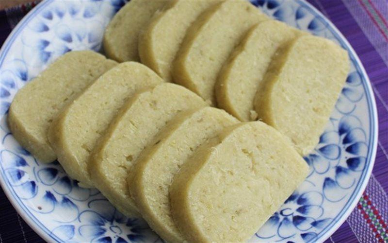 Cách làm Bánh Khoai Lang Hấp đơn giản, ăn sáng cực tốt