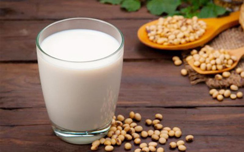 Cách làm Sữa Đậu Nành mịn, thơm, ngon, dinh dưỡng