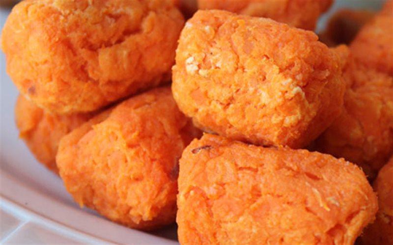 Cách làm Bánh Khoai Lang thơm ngon cho cả gia đình