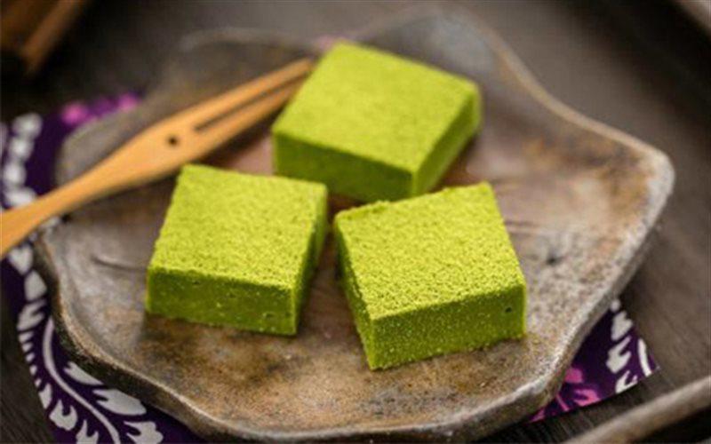 Cách Làm Chocolate Truffle Vị Trà Xanh Thơm Ngon