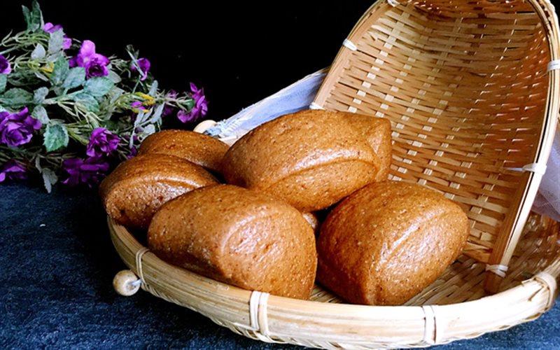 Cách Làm Bánh Bao Gạo Lứt Đơn Giản Để Ăn Kiêng