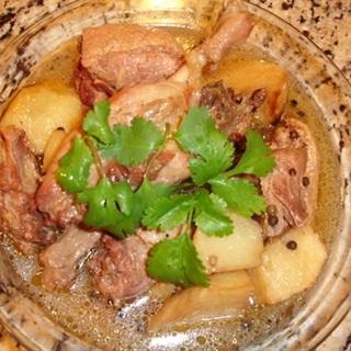 Cách làm Vịt Nấu Tiêu mềm thịt thơm ngon hấp dẫn cho cả nhà