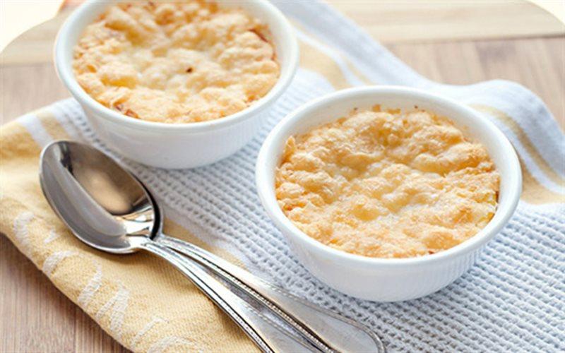 Cách Làm Soup Bắp Xay Sữa Trứng Cực Ngon Cho Trẻ