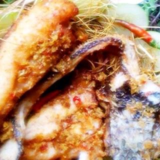 Cách Làm Cá Lóc Chiên Sả Ớt Hấp Dẫn Cho Bữa Ăn Nhà