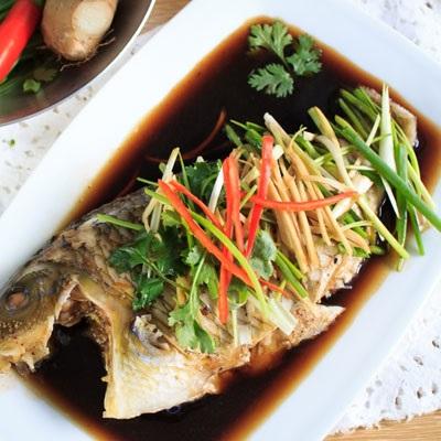Gợi ý các món hấp đơn giản - Món chính cho bữa cơm thanh đạm ít dầu mỡ