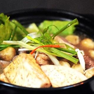Cách Làm Vịt Nấu Chao Khoai Môn Thơm Ngon Đơn Giản