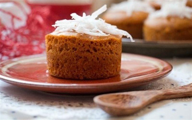 Cách Làm Bánh Bông Lan Caramel Xốp Mềm Đơn Giản