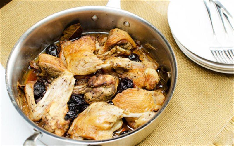 Cách Làm Thịt Vịt Đút Lò Đậm Đà Đơn Giản Tại Nhà