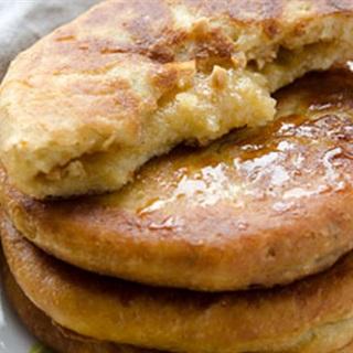 Cách Làm Bánh Hotteok Đơn Giản, Cho Bữa Ăn Sáng