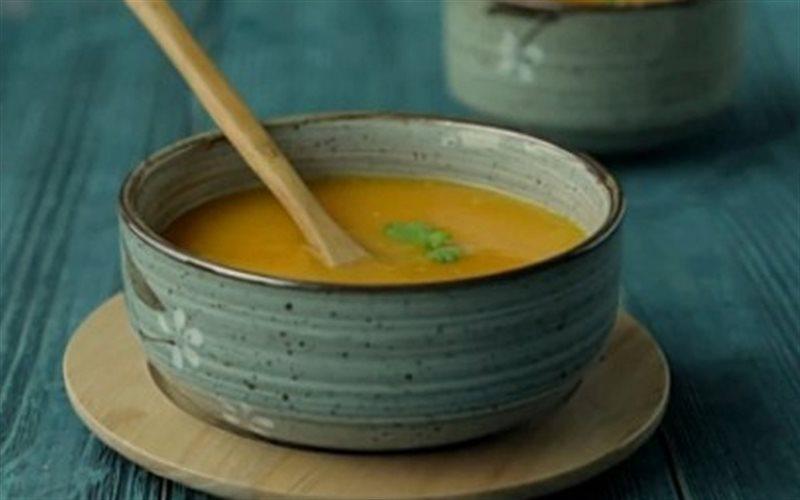 Cách nấu Súp Bí Đỏ cho bé ăn dặm, cực thơm ngon và bổ dưỡng