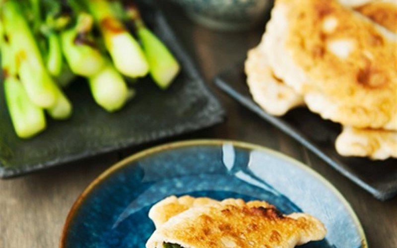 Cách Làm Bánh Hẹ Nhân Thịt Đậm Đà, Giàu Dinh Dưỡng