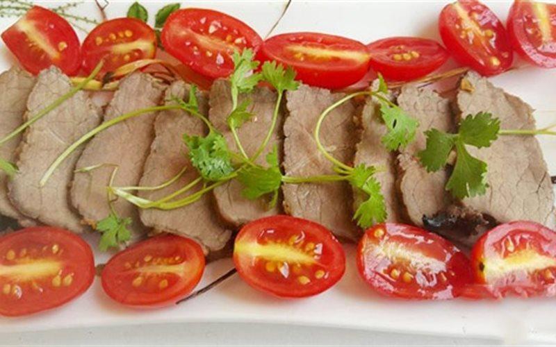 Cách Làm Thịt Bò Nướng Sa Tế Mềm Thơm, Hấp Dẫn