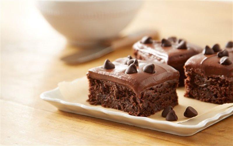 Cách Làm Bánh Brownies Tráng Miệng Cho Cả Nhà