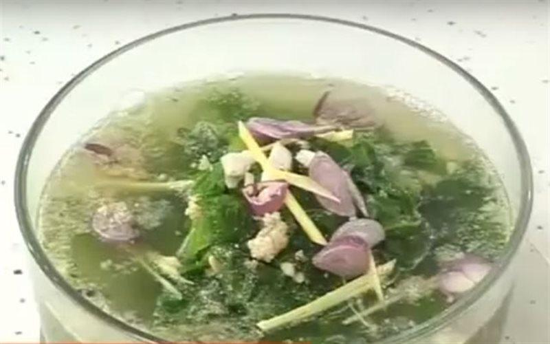 Cách Làm Canh Cải Cá Rô Đồng Cho Bữa Cơm Gia Đình