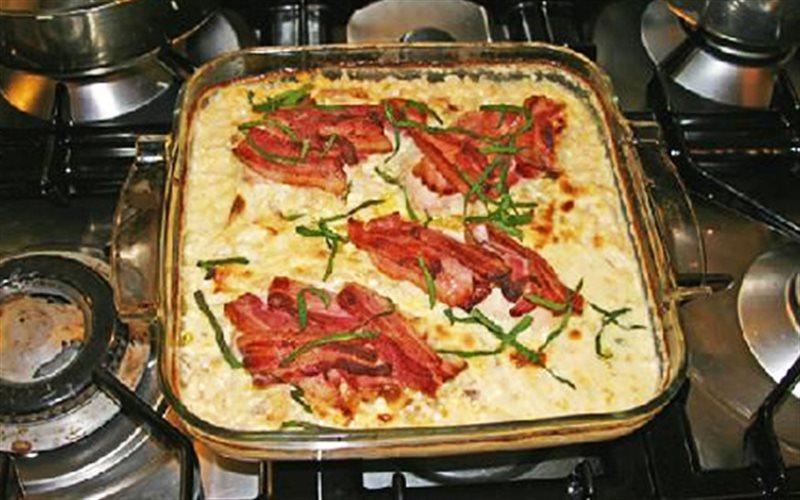 Cách làm Thịt Gà Nấu Chuối lạ miệng cho buổi tiệc cuối tuần
