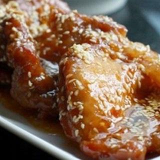 Cách Làm Thịt Heo Ram Mật Ong Đậm Đà, Ăn Cơm Ngon