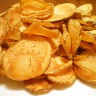 Cách làm Snack Khoai Tây giòn rụm, dễ làm ngay tại nhà