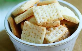 Bánh quy xốp giòn