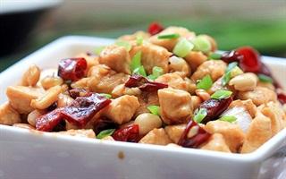 Các món ngon của người Hoa