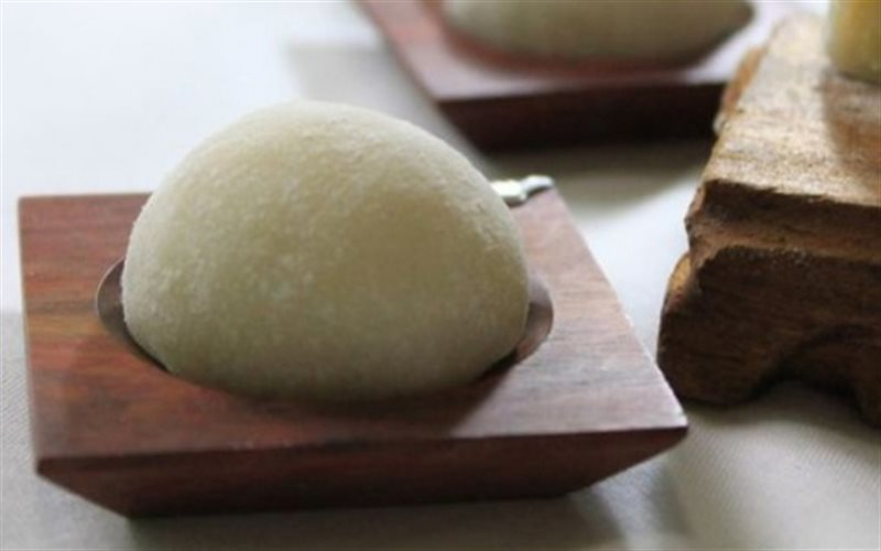 Cách Làm Bánh Nếp Sầu Riêng Ngon Để Đãi Gia Đình