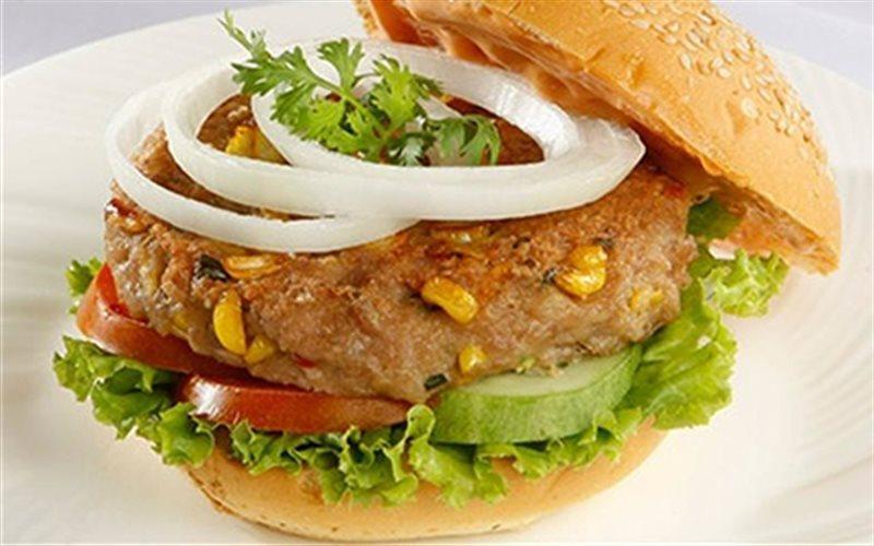 Cách Làm Hamburger Kiểu Mehico Đơn Giản, Cực Ngon