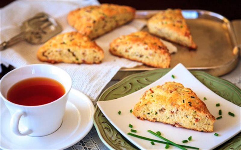 Cách Làm Bánh Mì Mặn Thơm Ngon, Cực Kỳ Đơn Giản