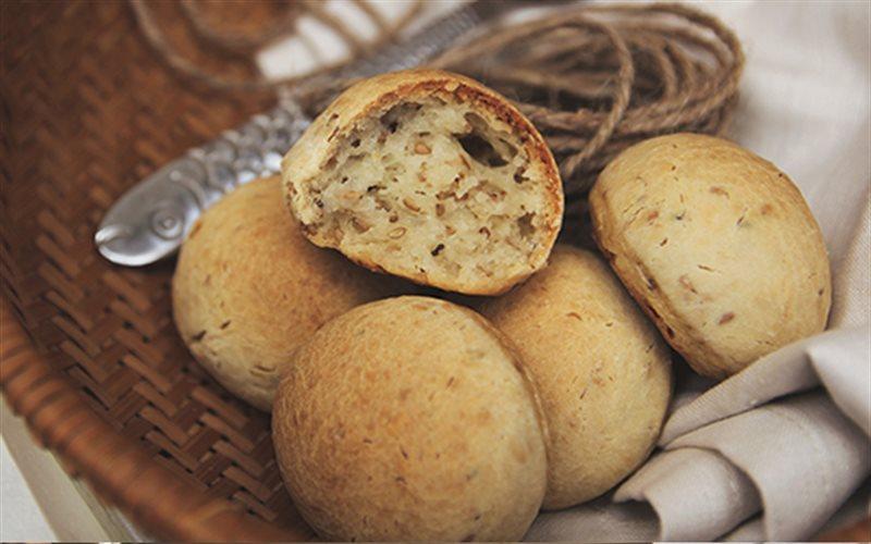 Cách Làm Bánh Mì Mè Nướng Xốp Mềm Béo Ngon Hấp Dẫn