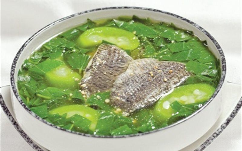 Cách Làm Canh Cá Rau Đay Thơm Ngon Đơn Giản Ở Nhà
