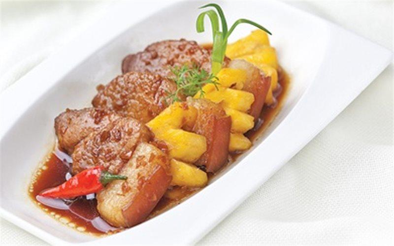 Cách làm Thịt Heo Kho Thơm đậm đà cho bữa ăn gia đình