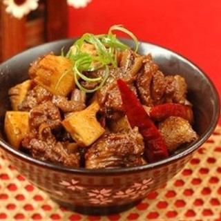 Cách làm Thịt Vịt Kho Măng thơm ngon, đổi vị cho cả nhà