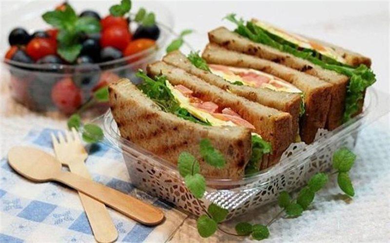 Cách Làm Bánh Mì Sandwich Trứng Ngon Cho Bữa Sáng