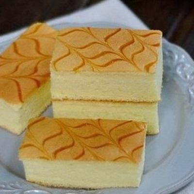Cách làm bánh bông lan với nhiều hương vị khác nhau