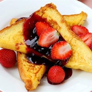 Cách Làm Bánh Mì Kiểu Pháp Đơn Giản Cho Buổi Sáng