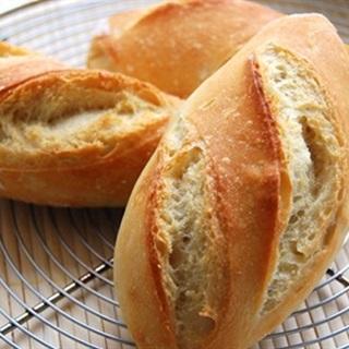 Cách làm bánh mì ổ