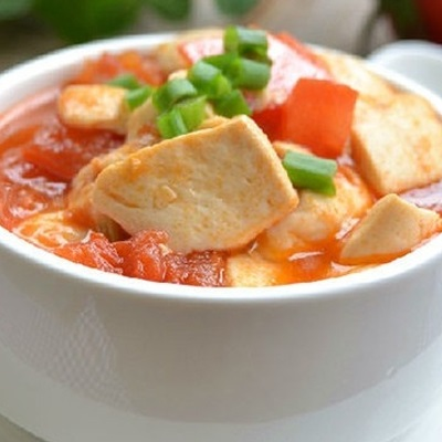 Cách làm đậu sốt cà chua