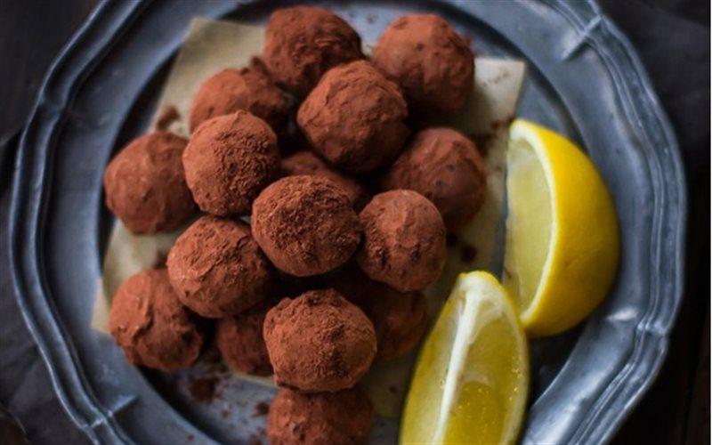 Cách Làm Kẹo Chocolate Truffles Đơn Giản, Mềm Ngon