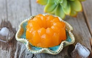 Thạch trái cam