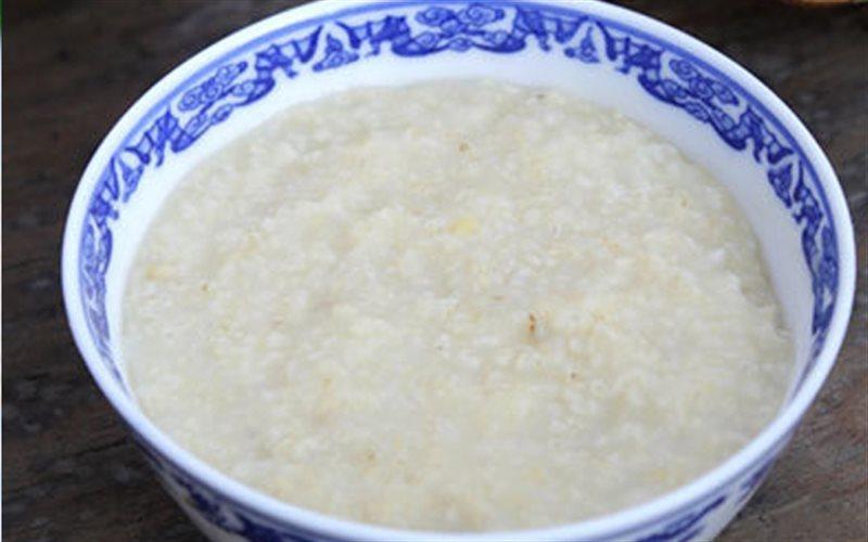 Cách nấu Chè Hạt Kê đậu xanh thơm ngọt bình dị đất Cố Đô